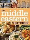 The Middle Eastern Kitchen: A Book of Essential Ingredients With Over 150 Authentic Recipes by Ghillie Basan (Paperback, 2010)