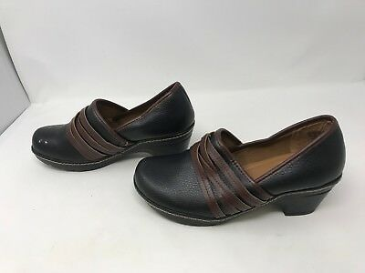 Women/'s Thom Mcan 40802 Casper Black Clogs             1E