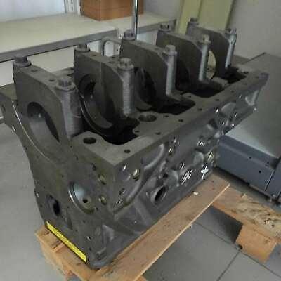 Venta Barata Basamento Cnh Motore 8045.25 Cod. 98455386 Fiat 88-94 Dt