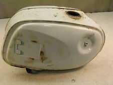 1964 honda ca77 dream 305 h1019~ gas fuel petrol tank