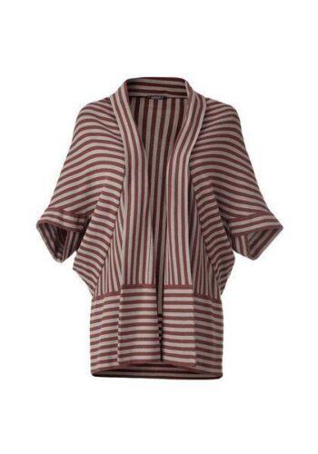 Toffee-taupe KP 59,90 € /%SALE/% NEU!! APART Kimono Strickjacke