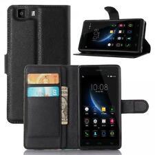 Doogee x5 x5c x5 pro Funda protectora móvil cartera case cover plegable funda Cartera