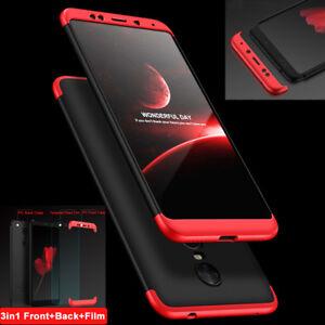 03b1551ba42c For Xiaomi Mi 5 6 Redmi Note 4X 5Plus 5X A1 Case Shockproof Hybrid ...