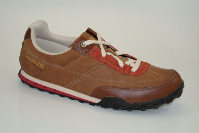 Timberland Earthkeepers Greeley Low Trainers Sports Shoes Men's Lace up Shoes EUR 41 US 7 5
