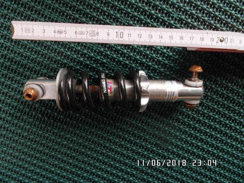 Stoßfeder Fahrrad 750 LBS/IN LJ 400 B