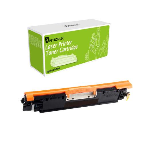 New Compatible CF350A CF353A Toner Cartridge For HP Color LaserJet Pro M176/'s