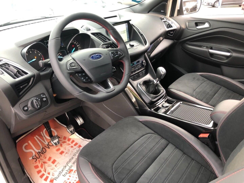 Ford Kuga 1,5 SCTi 150 ST-Line - billede 6