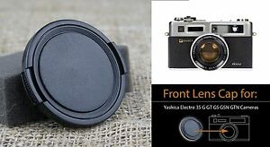 Camera Lens cap for Yashica Electro 35 G GT GS GSN GTN Camera