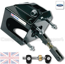FORD FIESTA XR2 BIAS PEDAL BOX + BALANCE BAR  =  CMB0344-BOX-BAR