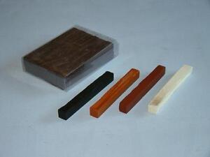 Bastoncino cera ritocco mobili colore noce chiaro ebay - Cera per mobili legno ...