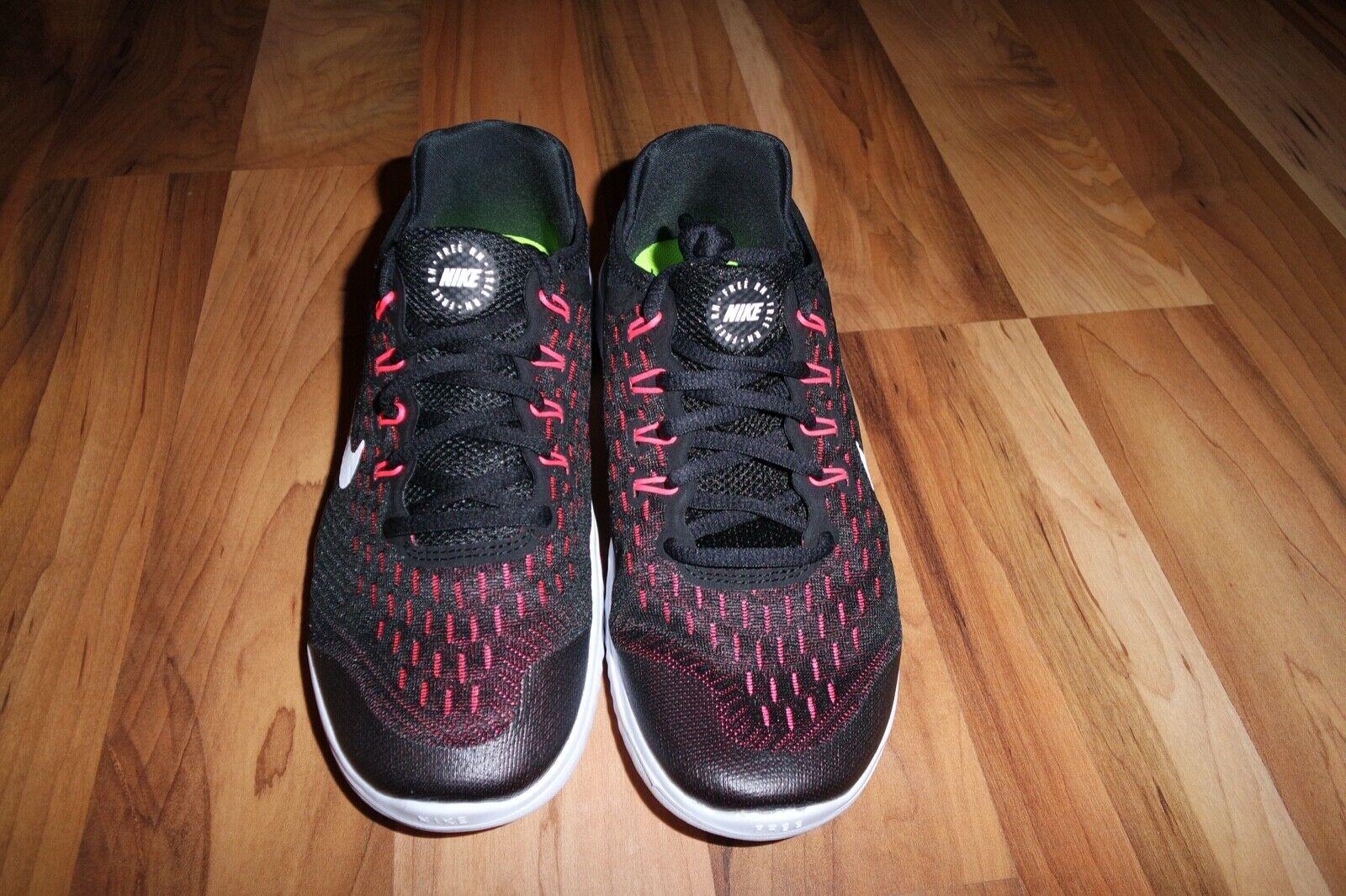 Nike Free rn 2018 (grade-school) 6Y para mujeres Niñas Entrenamiento Correr Tenis AH3457-001 5Y 6Y (grade-school) 7909b4