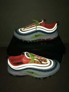 Compre Nike Air Max 97 Shoes London Summer Of Love Hombre