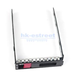 For-HP-APOLLO-774026-001-4200-G10-4510-Gen9-3-5-034-LFF-Hard-Drive-SATA-HDD-Caddy