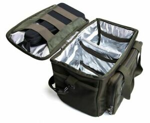 New-Sonik-SK-TEK-Cool-Bag-Medium-XL-Food-Frozen-Cold-Storage-Carp-Fishing