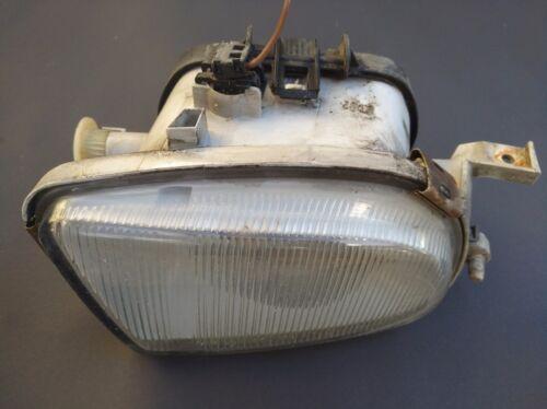 99//2000 Mercedes W210 Mopf Nebelscheinwerfer rechts //links ab Bj