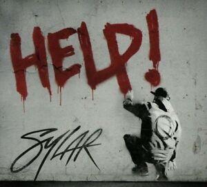 SYLAR-Help-LP-Vinyl-NEU