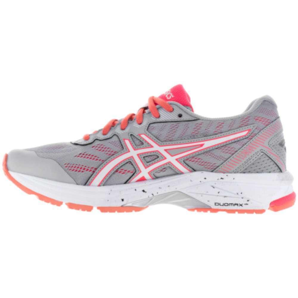 Le scarpe da ginnastica gt-1000 bianco 5 uomini midgrey / bianco gt-1000 / diva rosa / 12,5 uk 13 4c023b