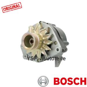 VW PASSAT 1.8 G60 Syncro LICHTMASCHINE 90A ORIGINAL BOSCH 2 Jahre Gewährleistung