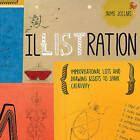 Il-List-Ration: Improvisational Lists and Drawing Assists to Spark Creativity by Jaime Zollars (Paperback, 2016)