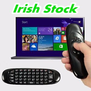 Mouse-Remote-Air-Wireless-Keyboard-Tv-2-Box-Android-Fly-4ghz-Pc-Control-Smart-TV