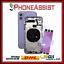 miniatuur 6 - SCOCCA POSTERIORE + FLEX Per Apple iPhone 11 TELAIO VETRO BACK COVER HOUSING