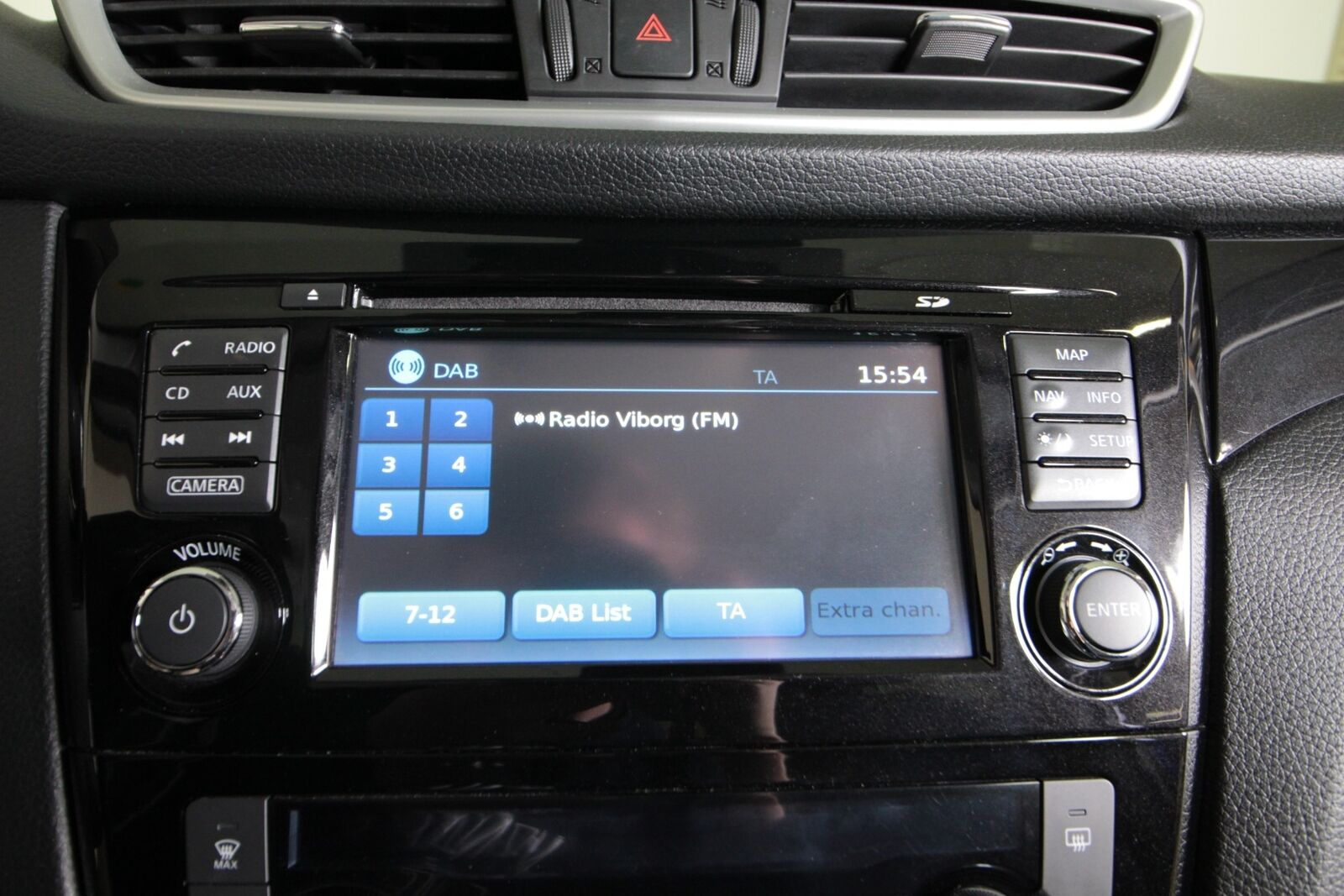 Nissan Qashqai dCi 110 Acenta