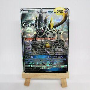 Armored-Shadow-MEWTWO-GX-Custom-Pokemon-Card