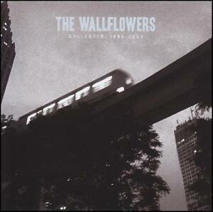 WALLFLOWERS-COLLECTED-1996-2006-CD-THE-GREATEST-HITS-JAKOB-DYLAN-NEW