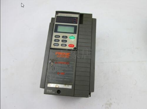 One Yasukawa inverter FRN3.7G9S-4CE
