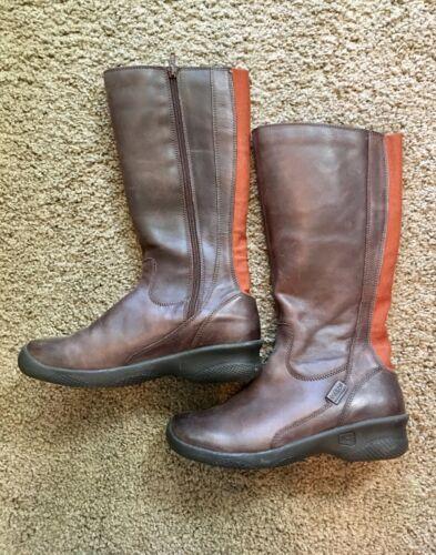 Keen Bern Baby Bern II Tall Boot - Women's Mocha ,