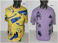 Chris Browns Black Pyramid Men S/s Assorted Tee Shirts Group 2