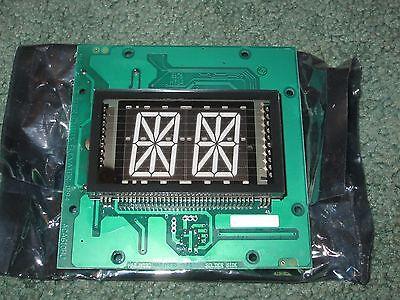 Otis Elevator ACA26800HJ Display Cabinet PCB Circuit Board ACA26800HJ1