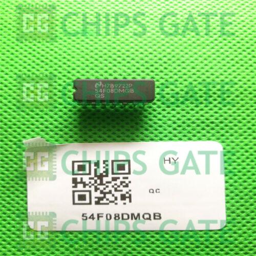 CDIP14 1PCS NEW 54F08DMQB NS D//C:9910