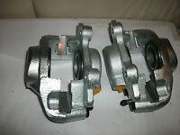 Triumph Tr6 Calipers,tr3-b,tr4,tr4-atr250 ,71-72 Gt6,ah3000 Bj8,mgc,pair 16p