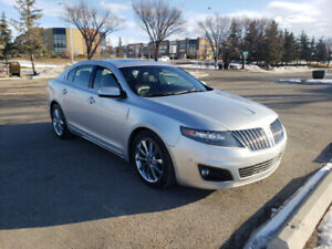 2010 Lincoln Mks Limited Edition