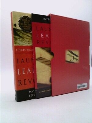 Launching a Leadership Revolution by Orrin Woodward and ...