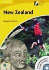 New Zealand von Margaret Johnson (2009, Kunststoffeinband)