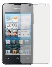 3 X Anti Graffio Proteggi Schermo Per Huawei Ascend Y300-display lucido Saver