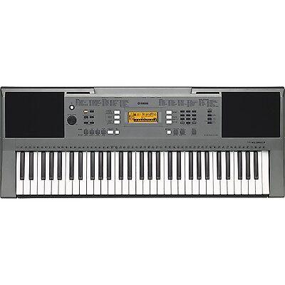 Yamaha PSR-E353 Portable/Home Keyboard(PSRE353)