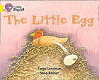 Collins Big Cat: The Little Egg Workbook by HarperCollins Publishers (Paperback, 2012)