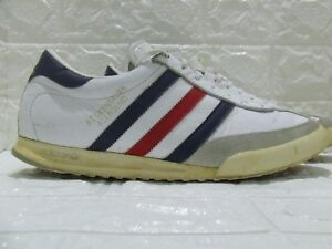 Details about SCARPE SHOES UOMO DONNA SNEAKERS ADIDAS BECKENBAUER tg. US 11,5 - 46 (053)
