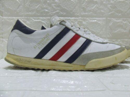 Us 46 5 Femme Baskets Adidas 11 Homme Chaussures Beckenbauer Taille 053 Y6q1Wnf