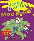 Horrid Henry's Mad Mazes: Bk. 9 by Francesca Simon (Paperback, 2008)