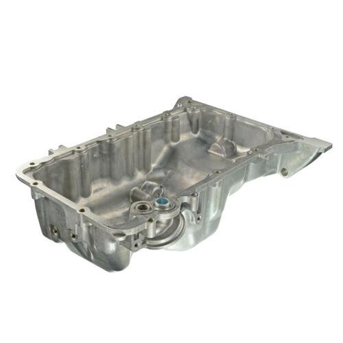 New Engine Oil Pan Sump Fits Honda Civic l4 1.8L 2012-2015 11200R1AA00 V26-0240