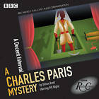 Charles Paris: A Decent Interval: A BBC Radio 4 Full-Cast Dramatisation by Simon Brett (CD-Audio, 2016)