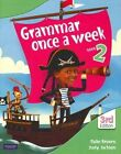 Post Grammar Once a Week Book 2 3e 9781442509665