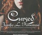 Cursed by Jennifer L. Armentrout (CD-Audio, 2014)