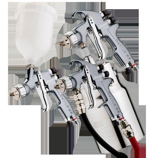 600 ML Spritzpistole Plastikbecher Topf Cup Pot Für Jet Kunststoff Luft