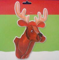 Creatology Craft Kit For Kids 122 Pc 3d Hanging Reindeer Figure Cardboard