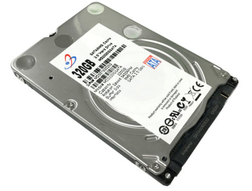"""PS3 Macbook New 320GB 8MB Cache SATA 3Gb//s 2.5/"""" Internal Hard Drive for Laptop"""